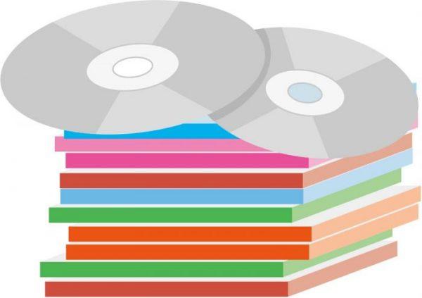 ドコモケータイ払いで新作CDを購入し現金化