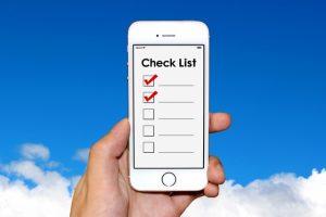 ドコモケータイ払い等の課金しているコンテンツ(アプリ)の確認方法や手順