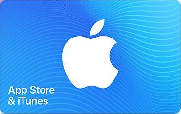 iTunesギフトの買取相場