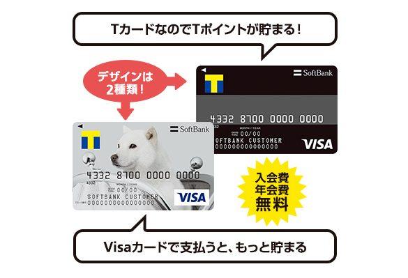 ソフトバンクカードの賢い使い方